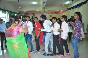 Dandiya Celebration